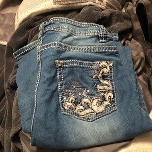 Bling Jeans